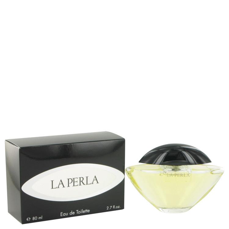 La Perla For Women Edt Spray 2.7 oz