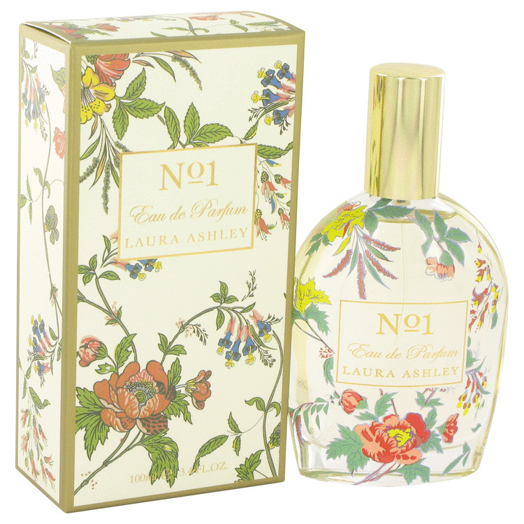 Laura Ashley No1 Edp Spray 3.4 oz