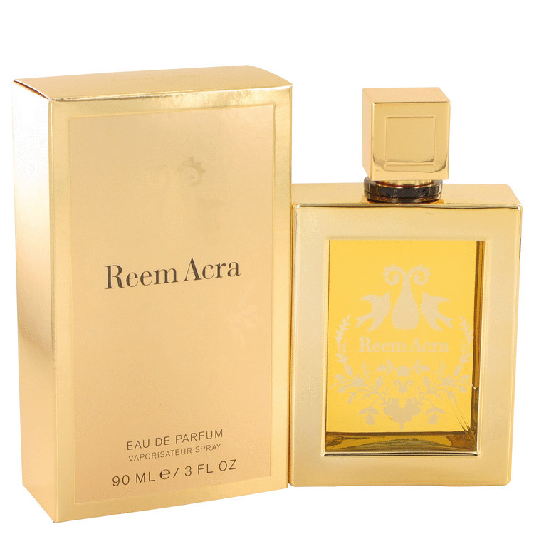 Reem Acra by Reem Acra Women's Eau De Parfum Spray 3.0 oz