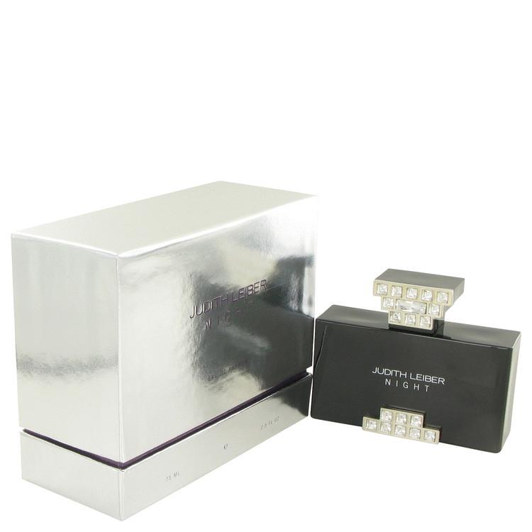 Leiber Night Fragrance by Judith Leiber For Women Edp Spray 2.5oz