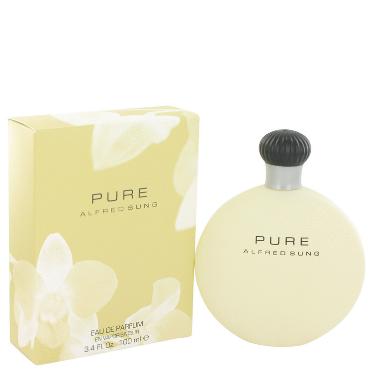 Sung Pure Fragrance for Women 3.4oz Edp Sp(New)