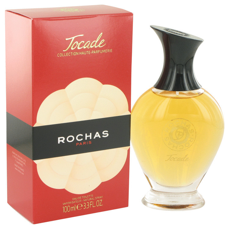 Tocade Rochas for Women 3.4oz Edt Sp