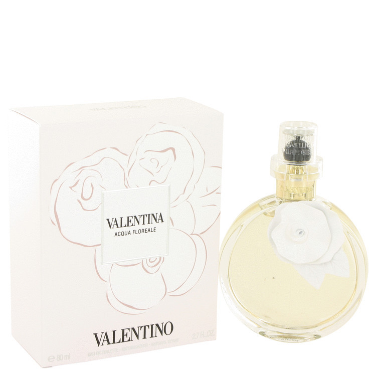 Valentina Acqua Floreale 2.7oz Edt Fragrance for Women