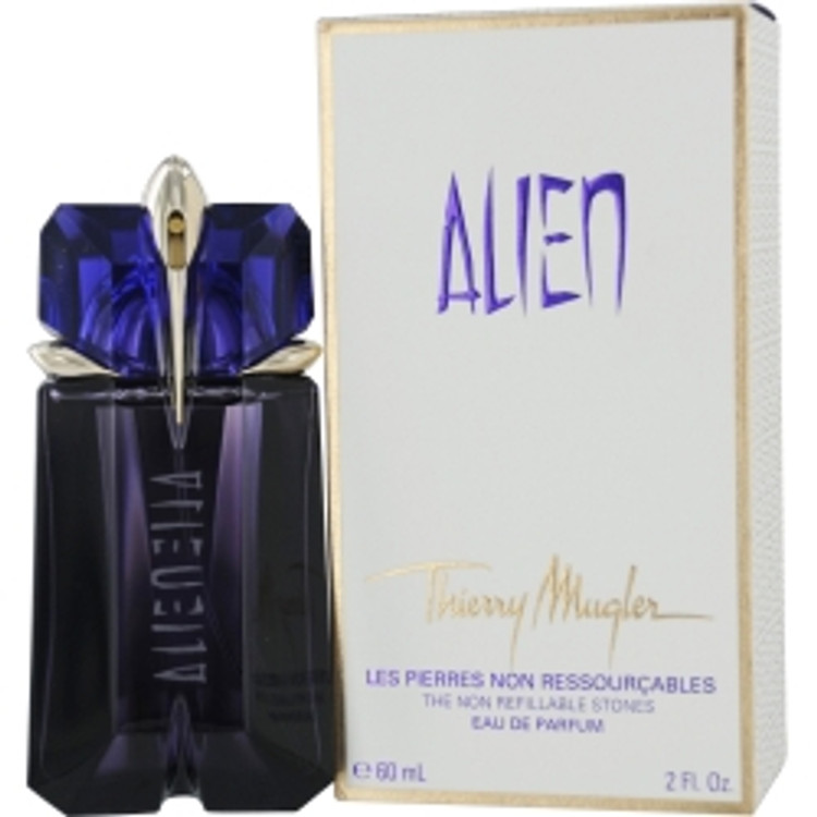 Alien by Thierry Mugler Edp Spray 3 oz Refillable