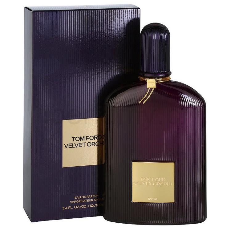 Tom Ford Velvet Orchid Eau De Parfum Spray, 3.4 oz