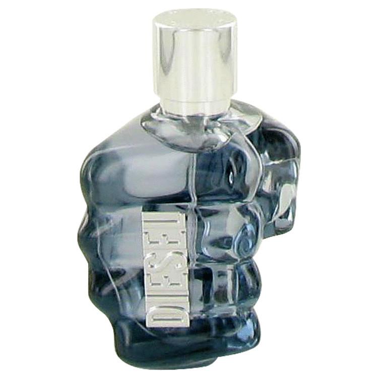 DIESEL ONLY THE BRAVE by Diesel 2.5oz EDT Men's Spray
