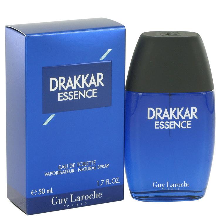 DRAKKAR ESSENCE by Guy Laroche 1.7 oz EDT Men's Spray