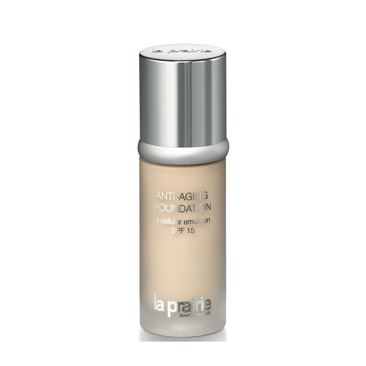 La Prairie Anti-Aging Foundation Shade #15 100 1.0 oz