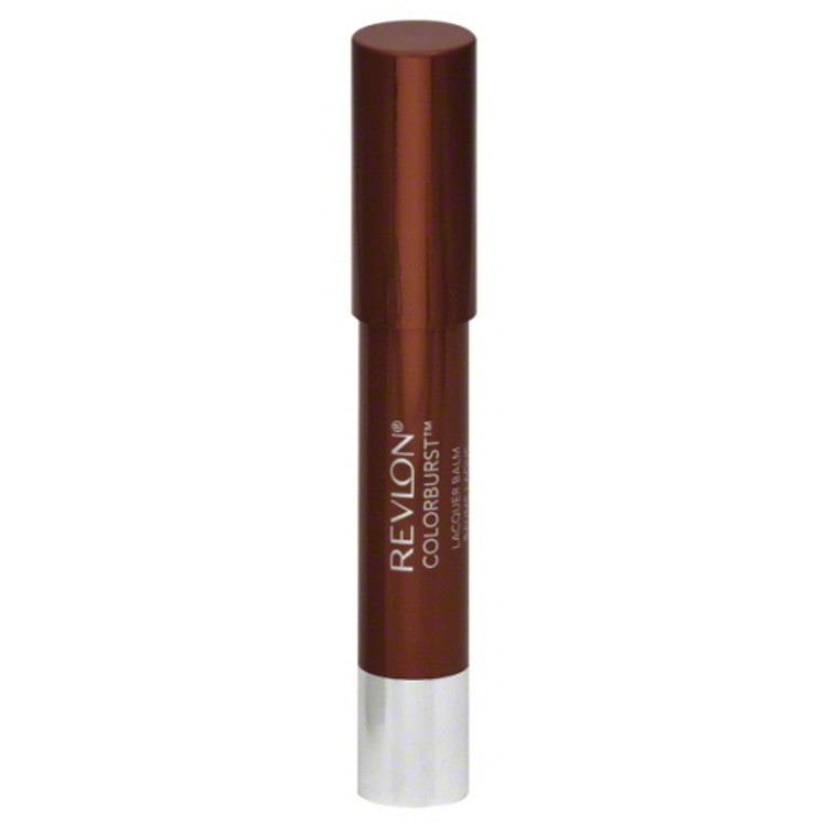 Revlon Colorburst Lacquer Lip Balm Coy 0.09 oz
