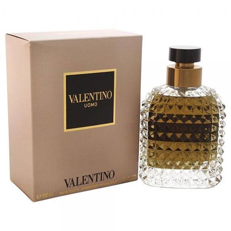 Valentino Uomo by Valentino EDT Spray 100ml / 3.4 oz Men