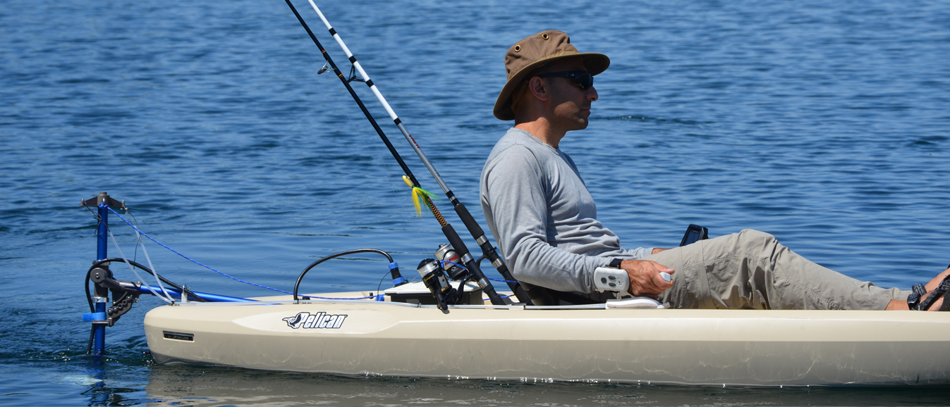 Bixpy Kayak Jet