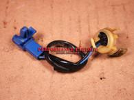 Trunk key lock switch GVR4