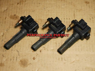Ignition Coil 02-05 Subaru WRX