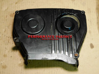 Timing cover outer left 02-05 WRX