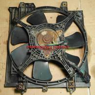 Radiator Fan Pass Right WRX 02-03