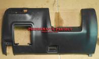 Dashboard lower knee pad panel WRX 02-04