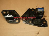 Airbag impact sensor Front Right WRX 02-03