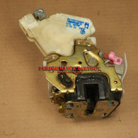 Door lock actuator assembly Pass Right rear WRX 02-07