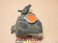 Coolant overflow expansion tank WRX 02-04