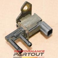 Fuel vapor solenoid valve WRX 02-05