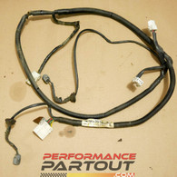 Taillight wiring harness GVR4