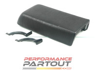 Center console arm rest cover 1G DSM