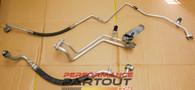 AC line hose set for Magnum 05-07
