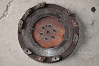 Flywheel 6bolt AWD