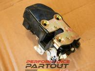 Door latch lock actuator Passenger Rear Magnum Charger 300 05-10