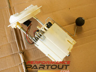Fuel tank pump left side sending unit for Magnum charger challenger 300