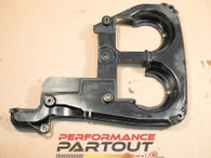 Timing case cover inner right RH WRX 13573AA130