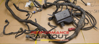 Chassis wiring harness - front exterior 92-94 DSM Modified