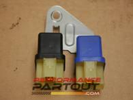 Headlight DRL relay set WRX 02