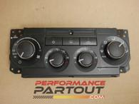 Heat AC climate control Mopar Jeep 05-07 P055111010AD