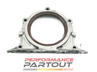 Rear main seal housing 6bolt 4G63 Turbo DSM