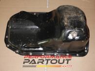 Oil pan 7bolt 2G turbo 4G63 DSM