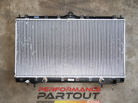 Radiator - stock replacement 2G DSM