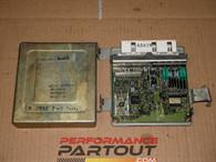 ECU non eprom 1990 1G DSM  Turbo MD128623