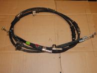 Parking brake cables - GVR4