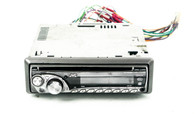 JVC KD-HDR30 mp3 head unit