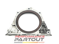 Rear main seal housing 7bolt 4G63 Turbo DSM