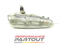 Headlight Right Passenger for 1gB 92-94 DSM