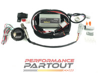 WBC1 CAN BUS wideband controller kit with Gauge