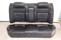 Seats GVR4 leather rear