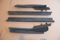 Door sill covers GVR4