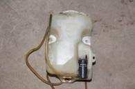 Windshield washer bottle pump GVR4
