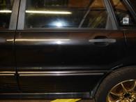 Door Molding GVR4