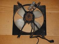 Radiator fan Galant VR4