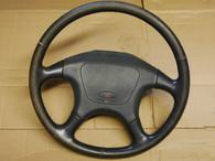 Steering Wheel GVR4