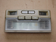 Dome light GVR4 front